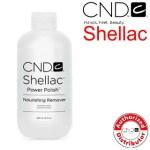 Shellac Remover